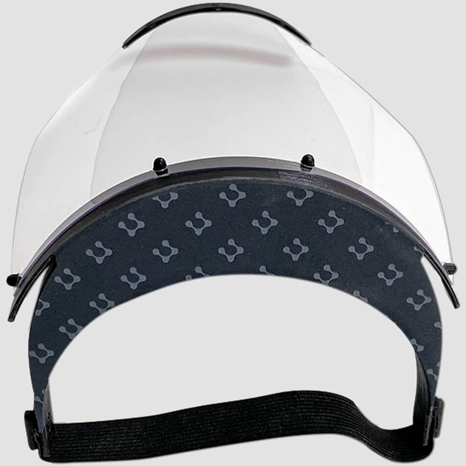 Face Shield: 0.75mm1